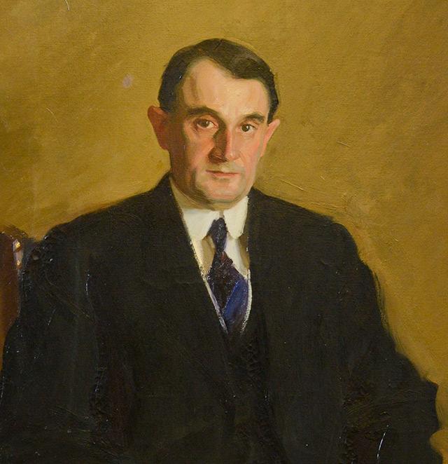 Charles Mayo