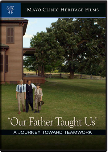 Our Father Taught Us: A Journey Toward Teamwork