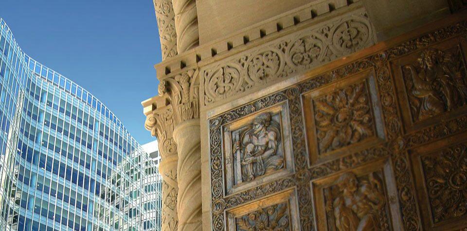 Mayo Clinic History Timeline | Mayo Clinic History & Heritage