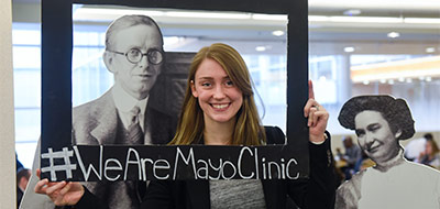 We Are Mayo Clinic