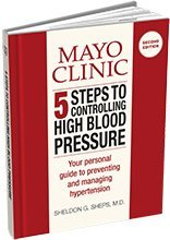 Mayo Clinic - Controlling High Blood Pressure