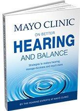 Mayo Clinic - Hearing Balance