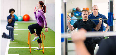 PM&R sports medicine