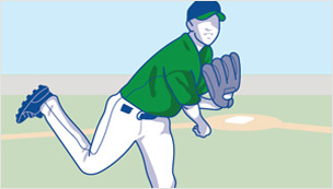Elbow Injuries in Youth Baseball