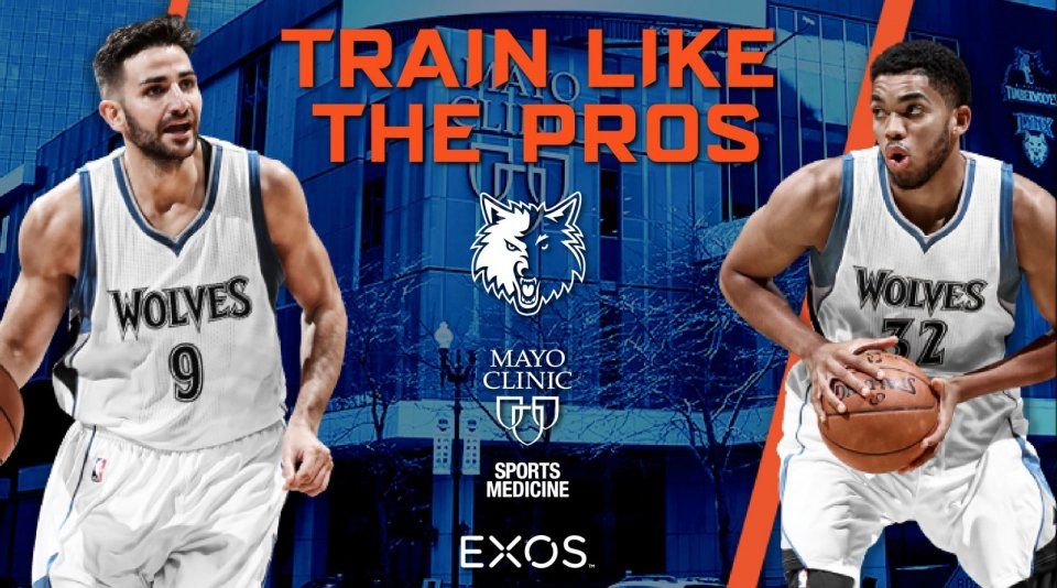 Train Like the Pros