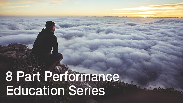 Performance Education Series